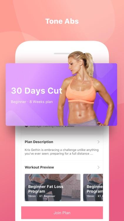 Women Fitness - Female Workout