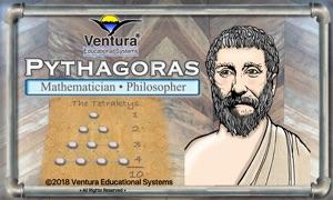 Pythagoras • Mathematician