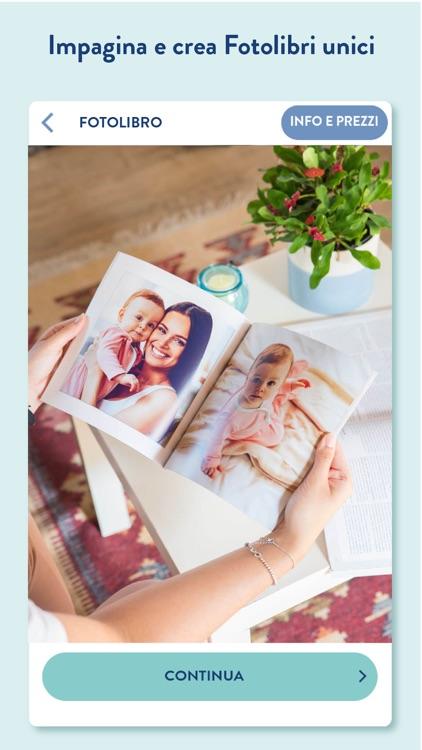 Rikorda Fast Print Stampa Foto screenshot-3