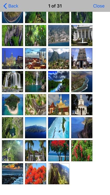 Reunion Island Travel - Guide screenshot-4