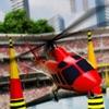スカイレーサー飛行シミュレータ - iPhoneアプリ