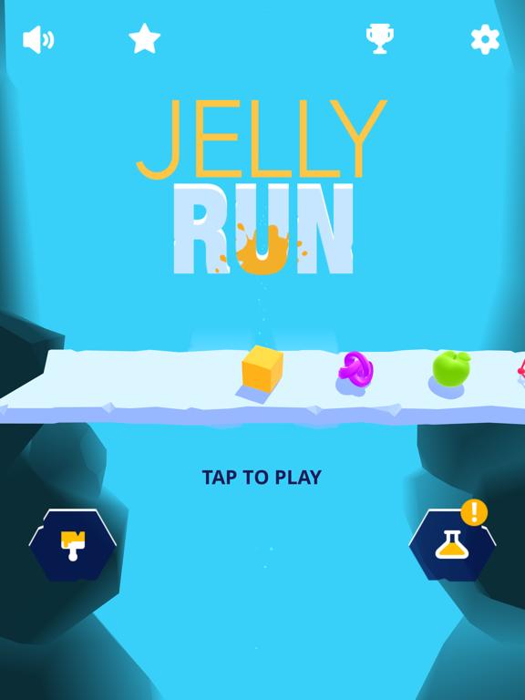 Jelly Run screenshot 10
