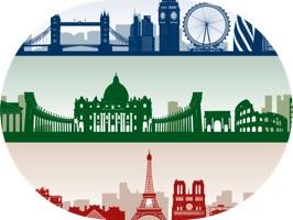 World Cities Skilines