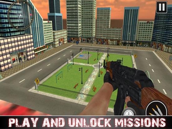 New Modern US Survival Combat screenshot 6