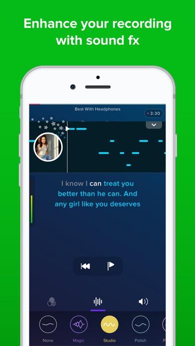 Smule - The #1 Singing App_苹果商店应用信息下载量_评论_排名