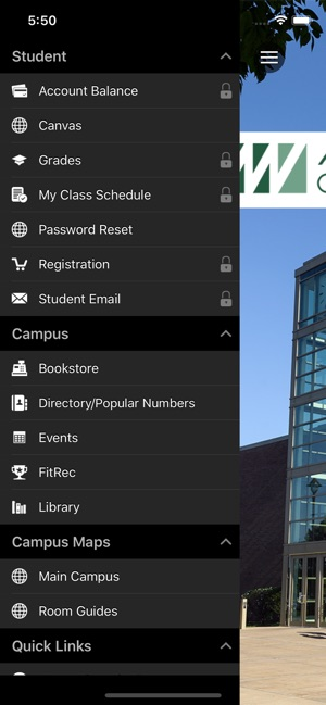Mvcc Mobile On The App Store