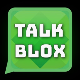 Talk Blox Sticker Pack