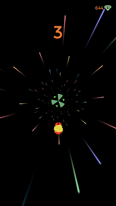 Color Slice screenshot four