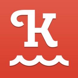 KptnCook Recipes & Shopping