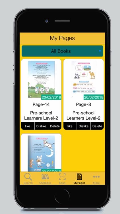Purple Turtle Smart Books screenshot-3