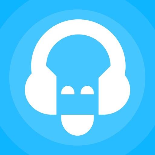 Muzilla: Music Player MP3 FLAC iOS App