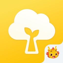 云朵树-宝宝成长日记和亲子短视频社区