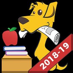 News-O-Matic: School 2018-19