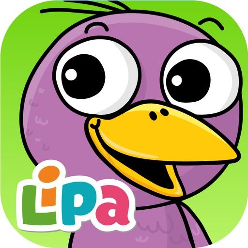 Lipa Dots