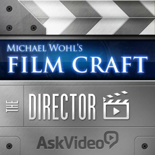 The Director 103 for FilmCraft