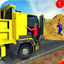 Gold Mine Ultimate Truck