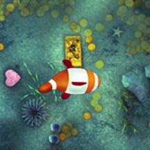 海底历险记 - 好玩有趣的敏捷小游戏