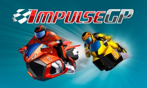 Impulse GP - Super Bike Racing