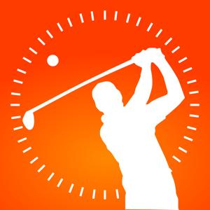 Fun Golf GPS ios app
