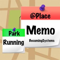@PlaceMemo