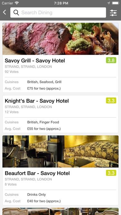 Smart.London screenshot
