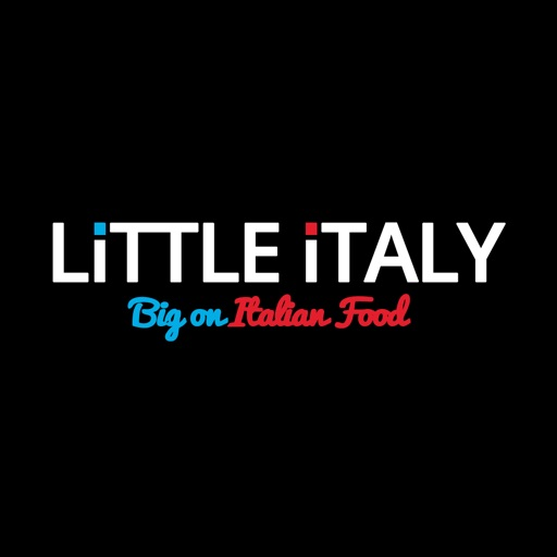 Little Italy BL3 5QU