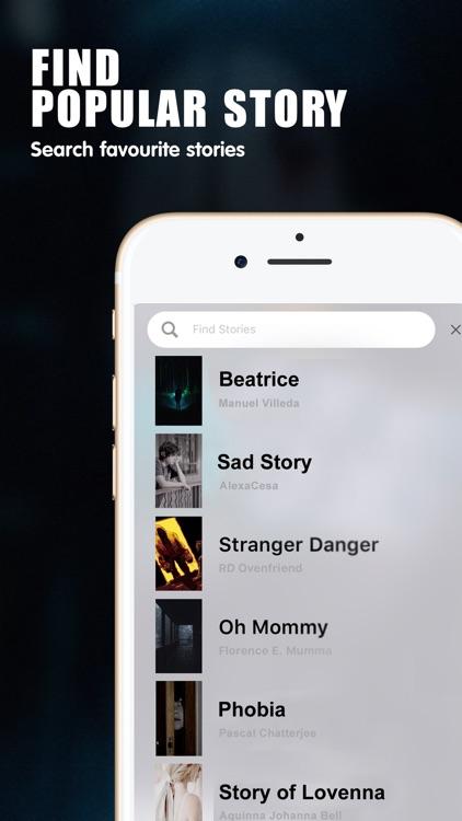 Moo - Chat Stories screenshot-4
