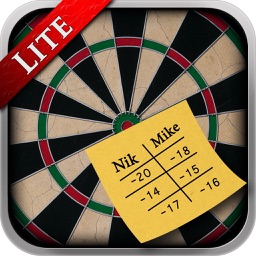 Darts Score Board Lite
