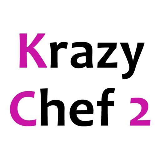 Krazy Chef 2