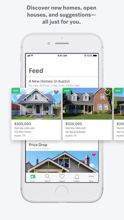 Trulia Real Estate screenshot-4