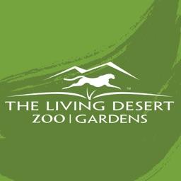 The Living Desert Zoo & Garden