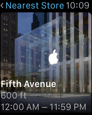 Screenshot #13 for Apple Store