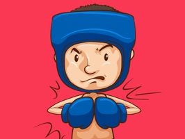 Kids Sport Emoji & Stickers is a collection of kids on sport action emoji and stickers