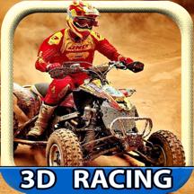 4X4 Atv Offroad Racing Game