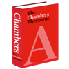 Chambers Thesaurus - WordWeb Software