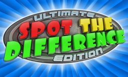 Spot the Difference TV
