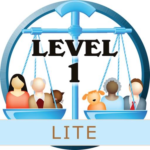 Balance Benders Level 1 (Lite)