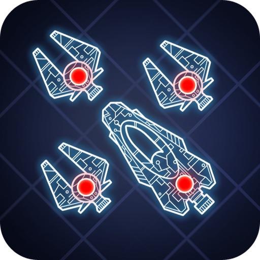 Space Battle: Морской бой