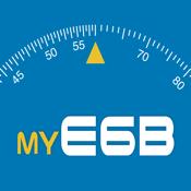 E6b Aviation Calculator app review