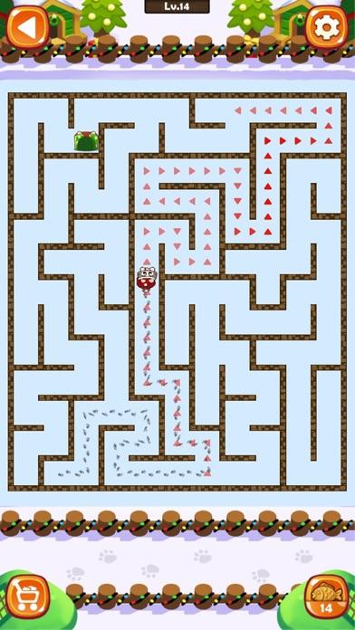 Maze Cat - Rookie screenshot 3