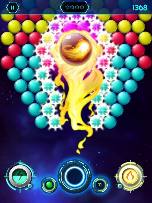 Bubble Shooter Blast Ball Pop screenshot 7