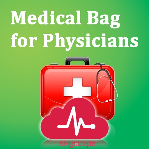 Medical Bag for Physicians