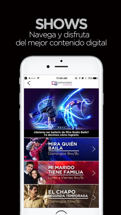 Univision Conecta