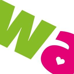 Wamba - meet new people