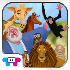 Noah's Ark Storybook on the App Store