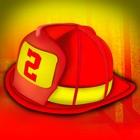 bombeiros combatem incêndio 2 - o jogo 911 bombeiro de emergência e polícia livre icon