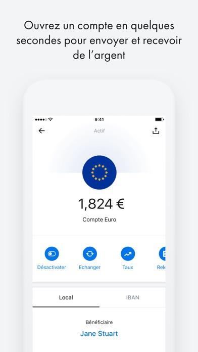 Screenshot for Revolut - Bien mieux que votre in France App Store