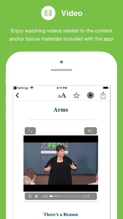 Body Language! screenshot-4