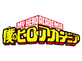 A fan-made My Hero Academia sticker pack