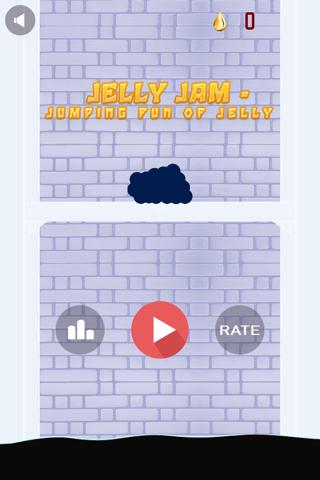 Jelly Jam - Jumping jelly - náhled
